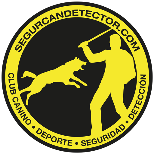 Club Canino SegurCan Detector